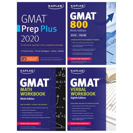 GMAT Complete 2020 : The Ultimate in Comprehensive Self-Study for GMAT