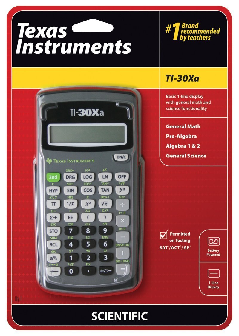 Change to maths a-level spec requires costly calculators.