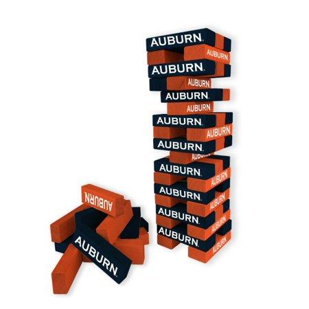 Table Top Stackers College Auburn Tigers