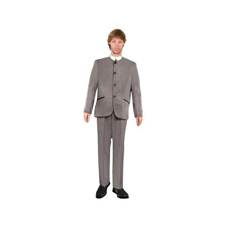 Adult Super Deluxe Beatles Costume