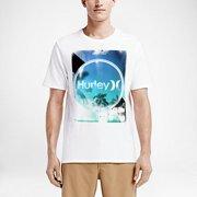 Hurley Men's Weathered Dri-Fit Premium T-Shirt MTS0019360