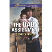 The Baby Assignment - eBook