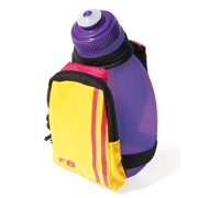 Fuelbelt Sprint Palm Holder Handheld Hydration: Hawaiian Punch