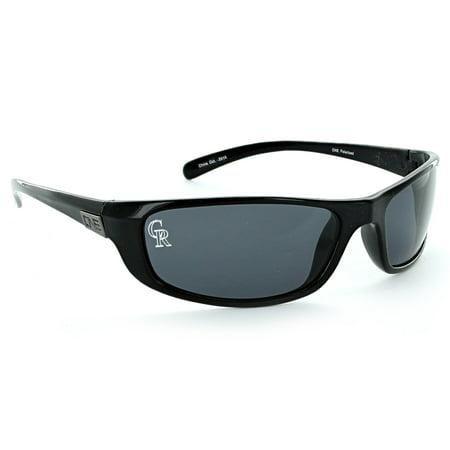 Colorado Rockies Backwoods Sunglasses - (Colorado Rockies Sunglasses)