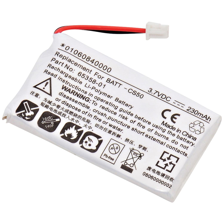 Ultralast BATT-CS50 BATT-CS50 Replacement Battery
