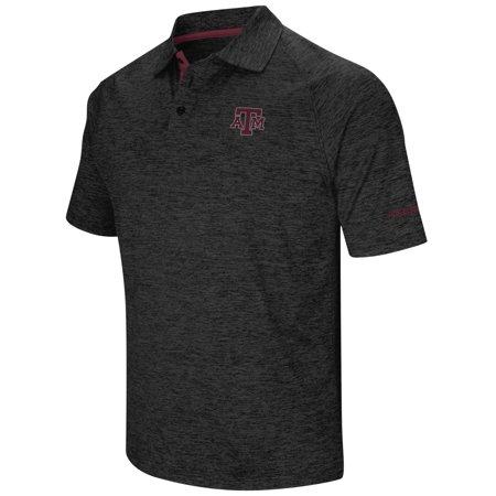 Aggies Performance Team Polo - Texas A&M Aggies NCAA