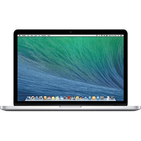 Certified Refurbished Apple Macbook Pro 15