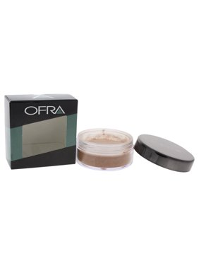 Ofra Derma Mineral Makeup Loose Powder Foundation - Terracotta 0.2 oz Foundation