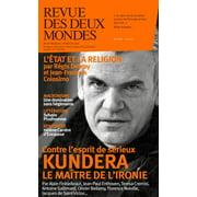 Revue des Deux Mondes - eBook