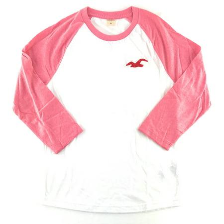 Hollister Irrigator Sleeve - Hollister Mens Long Sleeve T-shirt
