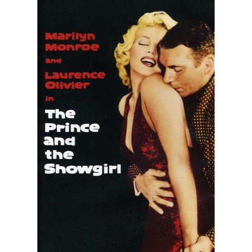 The Prince And The Showgirl (Full Frame)