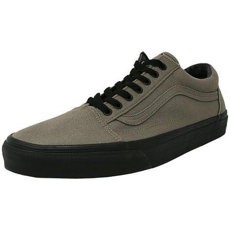 vans high sole