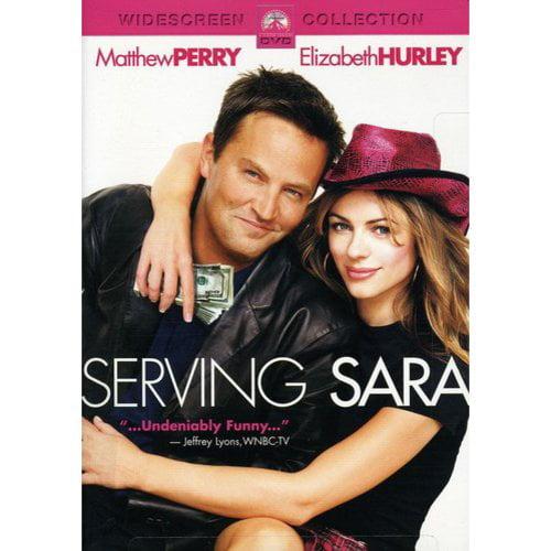 VALU-SERVING SARA (DVD)