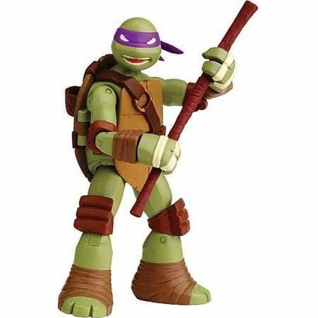 Teenage Mutant Ninja Turtles Battle Shell Donatello Action ...