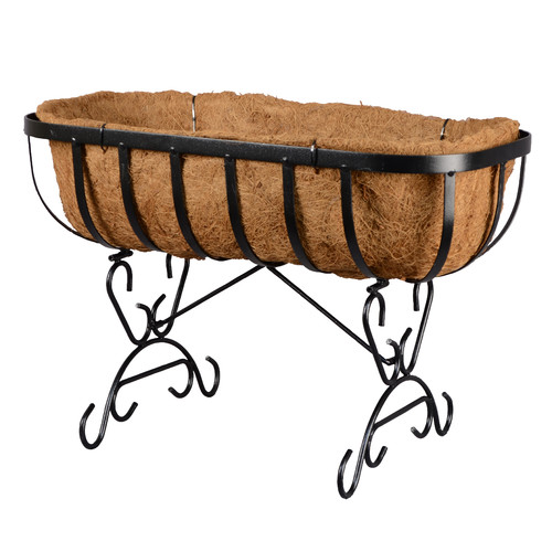 Arcadia Garden Products Solstice Plant Stand