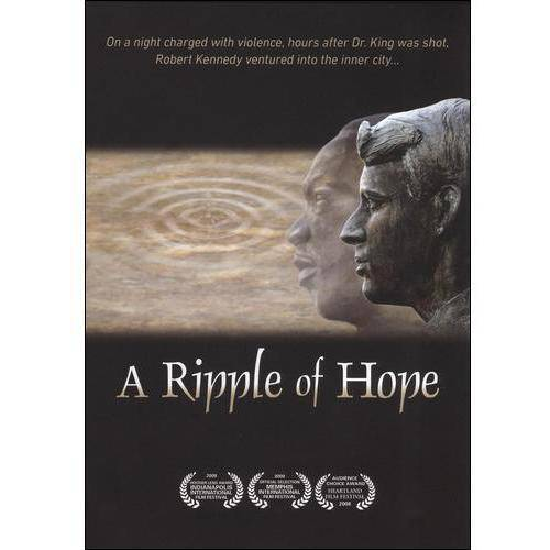 A Ripple Of Hope (Widescreen)