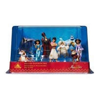 Disney Aladdin 9-Piece PVC Figure Play Set