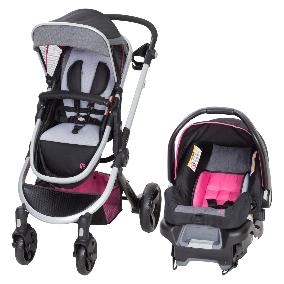 Baby Trend Espy 35 Travel System - Patagonia