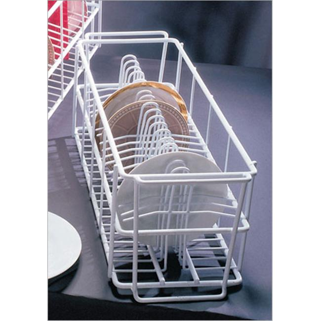 Ten Strawberry Street Bread And Butter Plate Rack - image 1 of 1