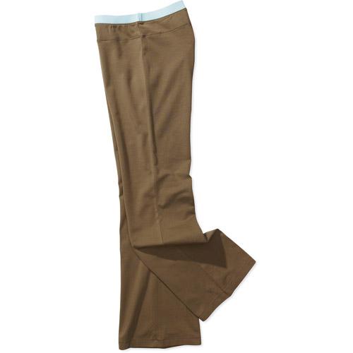 Danskin Now - Women's Knit Boot-Cut Pants
