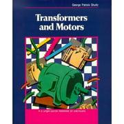 Transformers and Motors - eBook