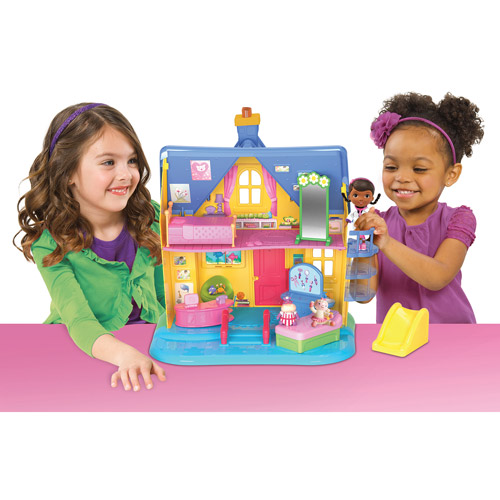 Disney Doc McStuffins Clinic Playhouse
