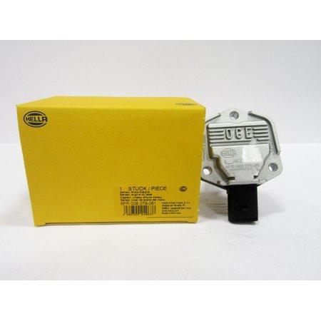 Audi Oil Cooler (Audi - Volkswagen, Porsche Oil Level Sensor - HELLA - 6PR008079081, 008079081 )