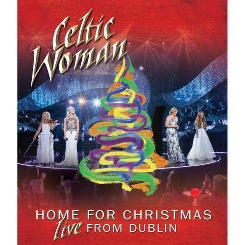 Home For Christmas: Live From Dublin (Music DVD)