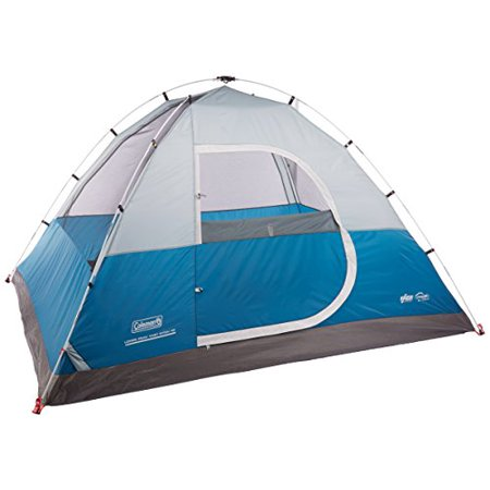Coleman Longs Peak™ Fast Pitch™ Dome Tent - 4 Person - image 1 of 4