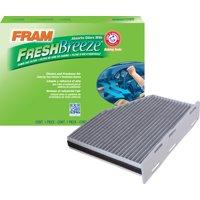 FRAM Fresh Breeze Cabin Air Filter, CF10373