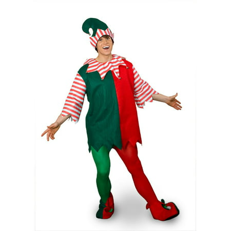 Sunnywood Elf Adult Costume - Homemade Costume Ideas Couples