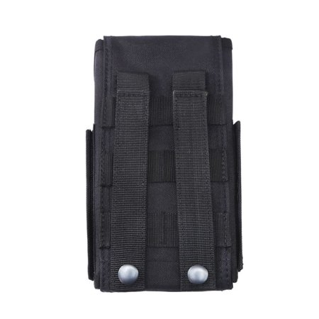 - Waterproof Tactical Molle 25 Round 12GA 12 Gauge Bag Hunting Pouches CS Field Portable Outdoor Bullet Bags