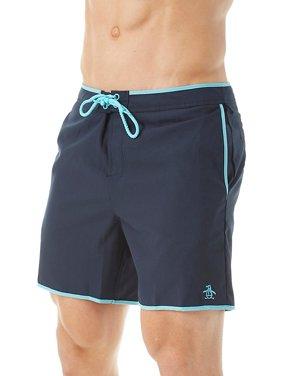 Original Penguin 1FRS039 Fixed Volley Earl Swim Short