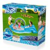 H2OGO! Rainbow 'N Shine Inflatable Play Pool Center