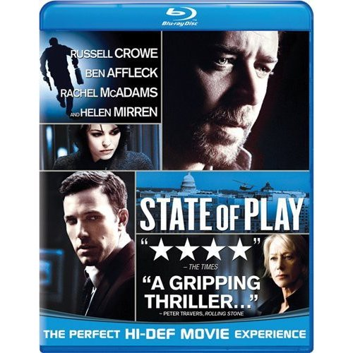 State Of Play (Blu-ray) (Widescreen)