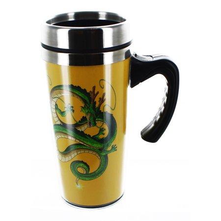 Dragon Ball Z Shenron 16oz Travel Mug - image 1 de 1