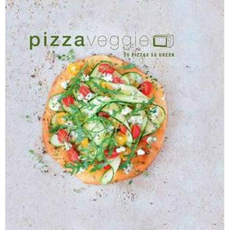 Halloween Veggie Pizza (Veggie Pizza - eBook)