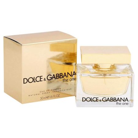 DOLCE & GABBANA THE ONE 1.7 EDP SP FOR WOMEN