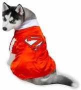 Casual Canine Mighty Mutt Pet Costume  SMALL