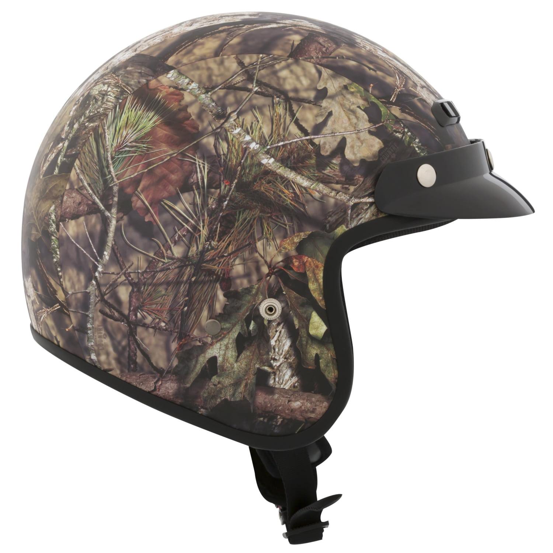 CKX Hunt VG200 Open-Face Helmet