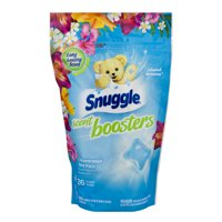 Snuggle Scent Boosters Island Dreams Concentrated Scent Pacs, 26 loads, 1.14 lb