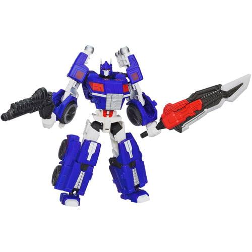Transformers Generations Fall Of Cybertron Series 1 Ultra Magnus Figure