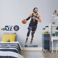 Fathead Ricky Rubio - Life-Size Officially Licensed NBA Removable Wall Decal