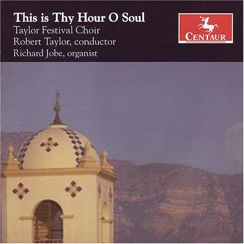 This Is Thy Hour O Soul