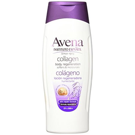 Avena Instituto Español Collagen Hand and Body Lotion - 17 Ounce - image 1 of 1