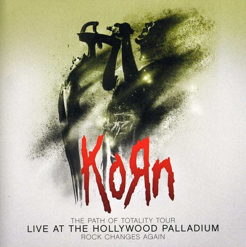 The Path Of Totality Tour: Live At The Hollywood Palladium (Includes DVD)