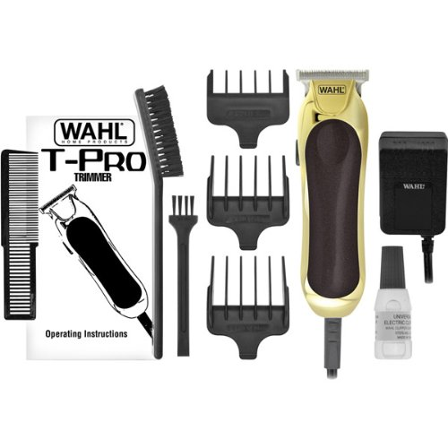 Wahl T-Pro Corded T-Blade Trimmer