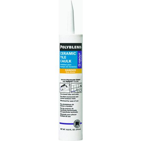Polyblend Ceramic Tile Caulk