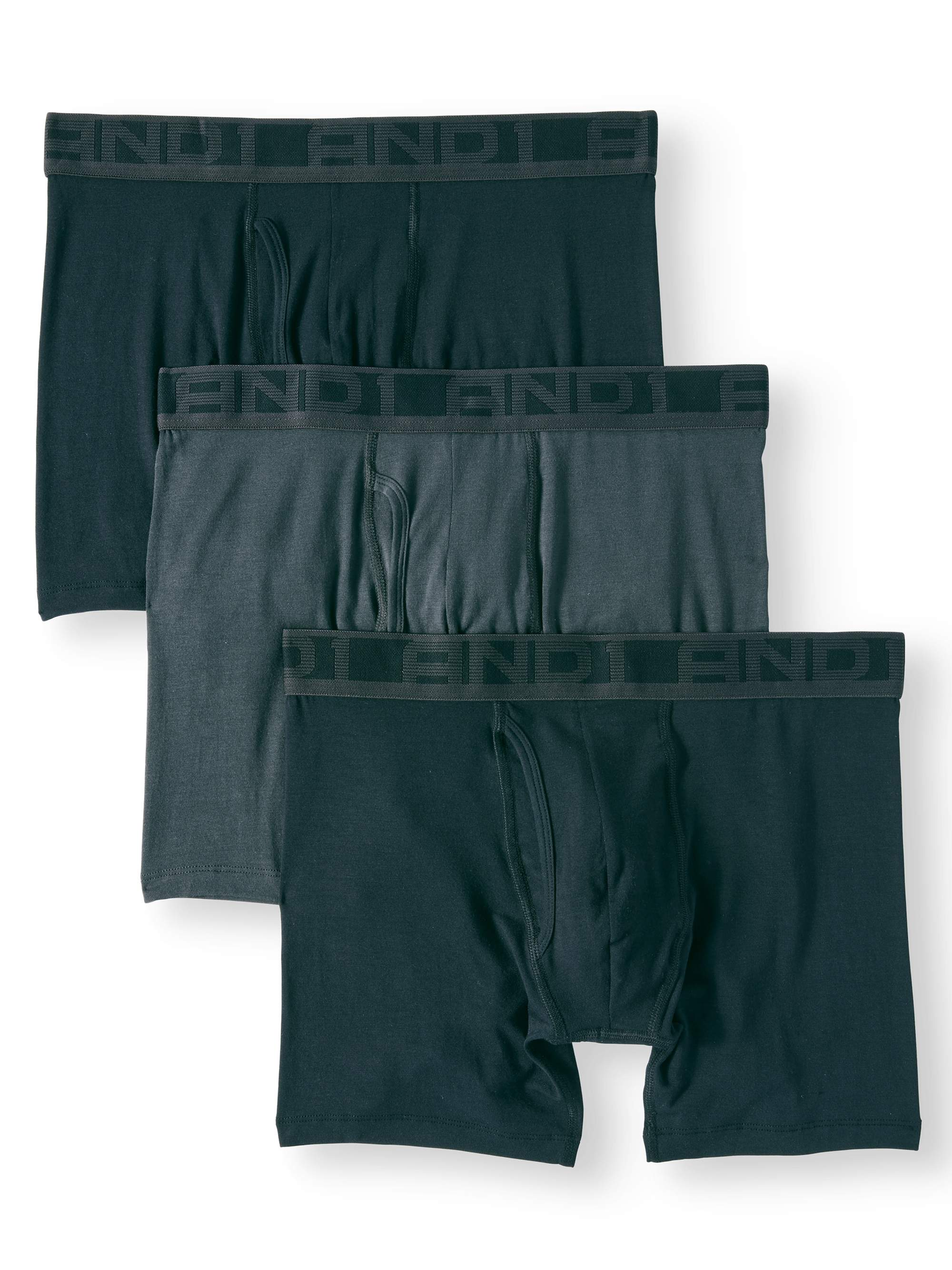 Men's Ultra Soft Modal Boxer Brief with Athletic Pouch