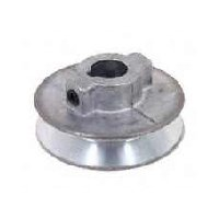 PULLEY SINGLE V-GROOVE 3/8